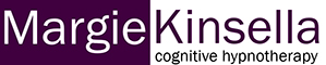 Margie Kinsella || Cognitive Hypnotherapy Logo